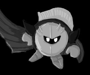 Meta Knight (from Kirby)