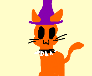 Pet Witch