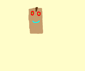 Plank (Ed,Edd and Eddy)