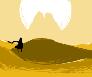 Journey (game)