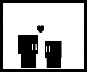 A romantic scene :)