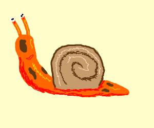 Snail Giraffe
