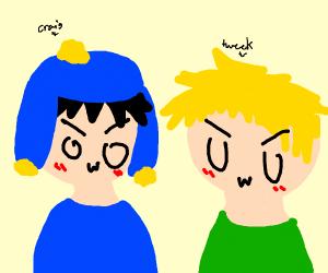 Tweek and Craig (South Park)