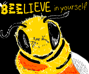 Motivational Bee