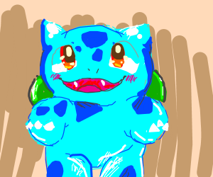 Bulbasaur - Pokemon