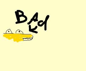 doggo since thats bad