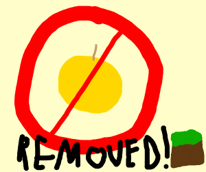 Notch Apple removed from Minecraft