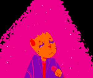 furry sing