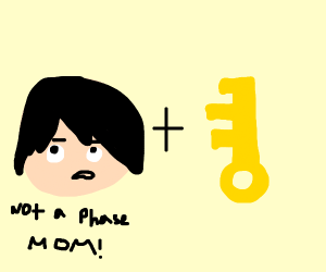 Emo Key