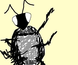 """""""A Bugs Life"""" OC"""