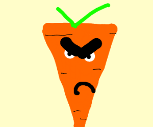 Mad carrot