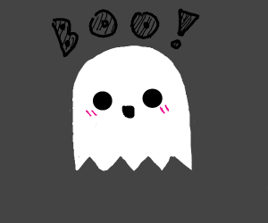 Halloween Free draw
