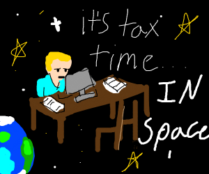 Space Accountant
