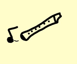 Recorder (instrument)