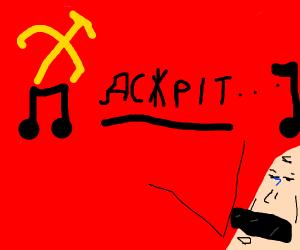 Soviet Union - Drawception
