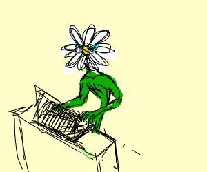 Flower Programmer