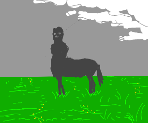 UwU centaur