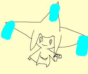 Jirachi (Pokemon)