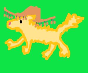 Aussie Shepherd (The Dog)