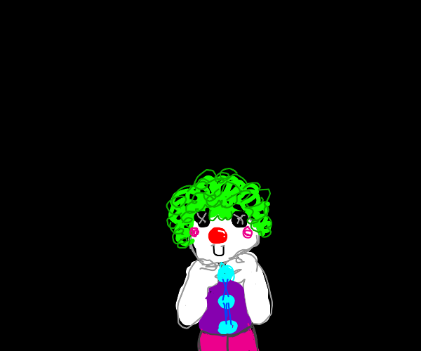 Bed Clown