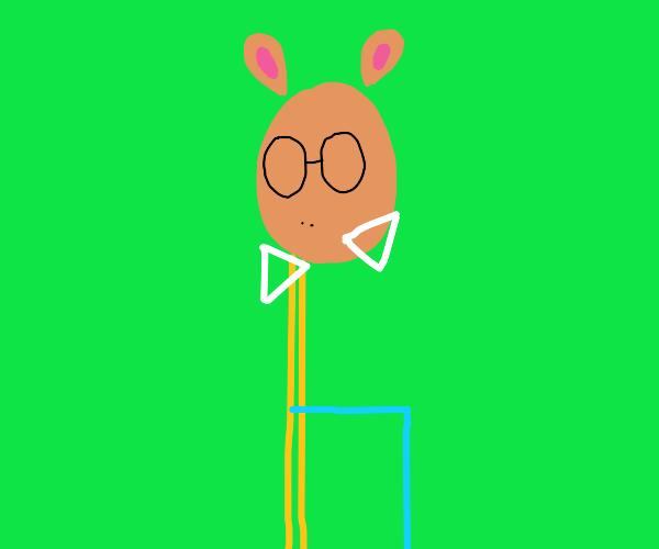 If Arthur's animators were modern artists