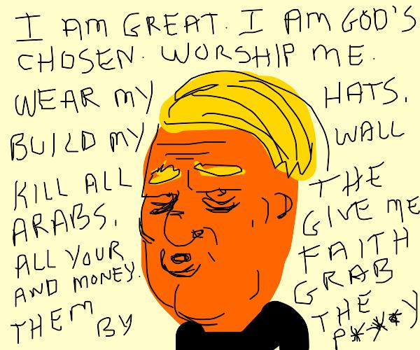 Religious Brainwashing