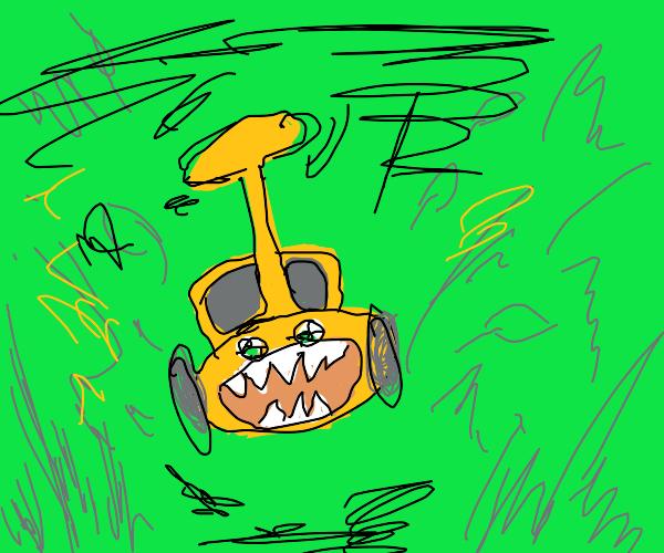 Mow Rotom