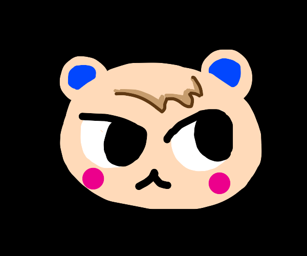 your favorite animal crossing villager