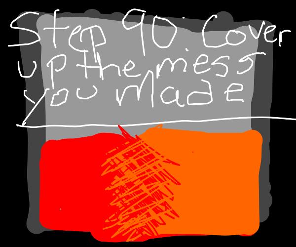 Step 89: break the Reset Button