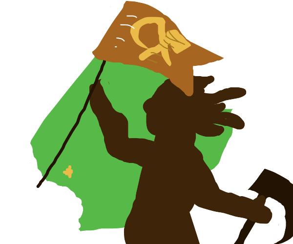 communism has successfully claimed ohio