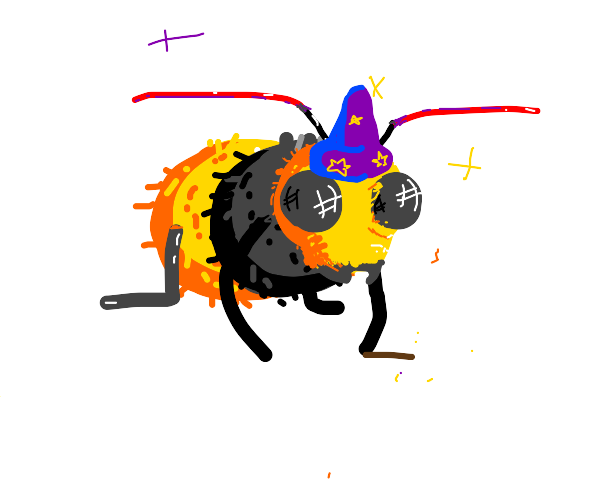 witch bee
