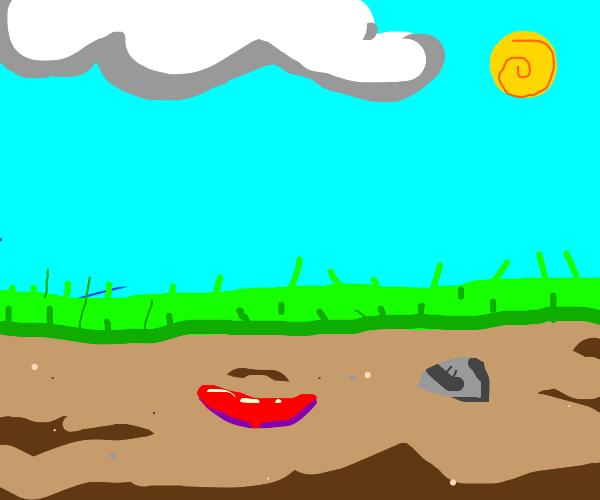 underground hot dog
