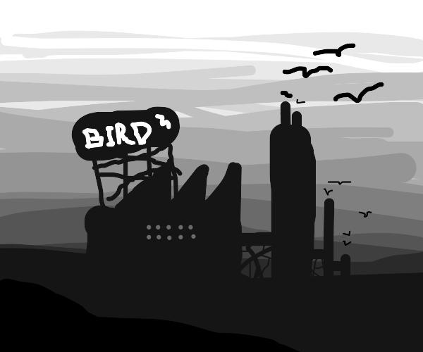 bird factory
