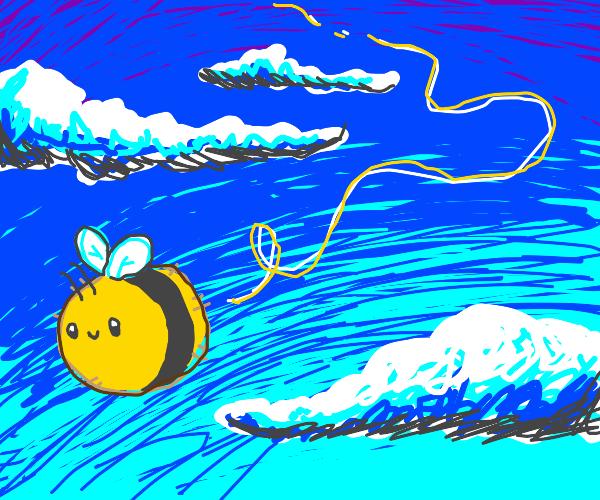 Bumblebee (not transformers)
