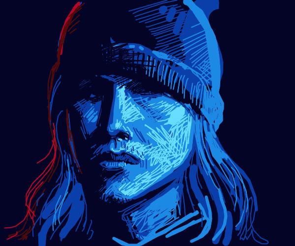 Bluesdank