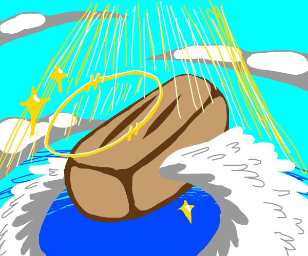 Angel bread
