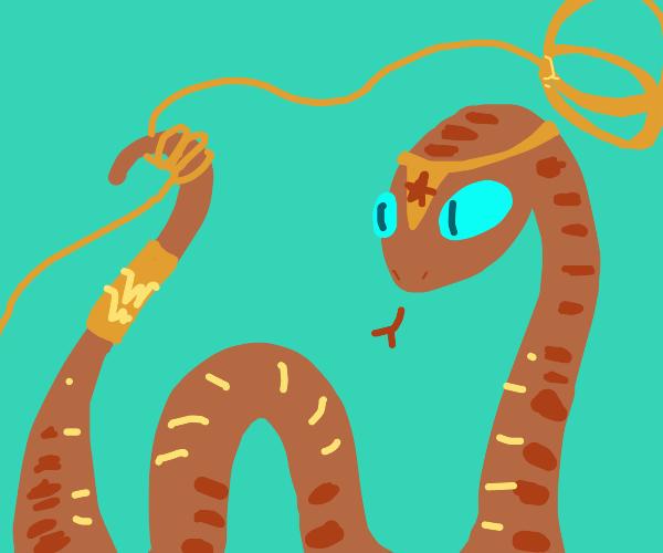 ninja snake