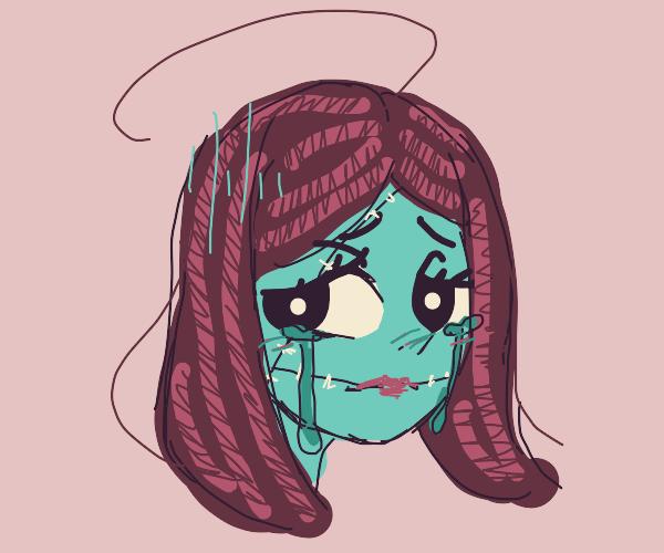sad Sally (The Nightmare Before Christmas)