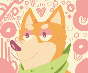 Zootopia fox man