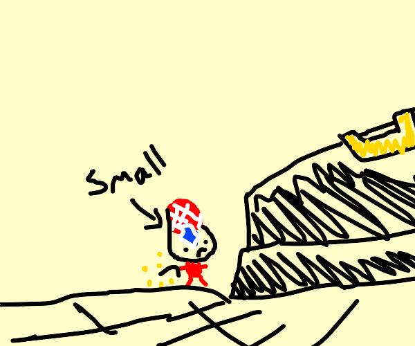 Small Mista