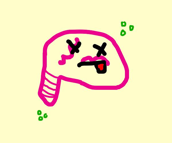 Brain Dying