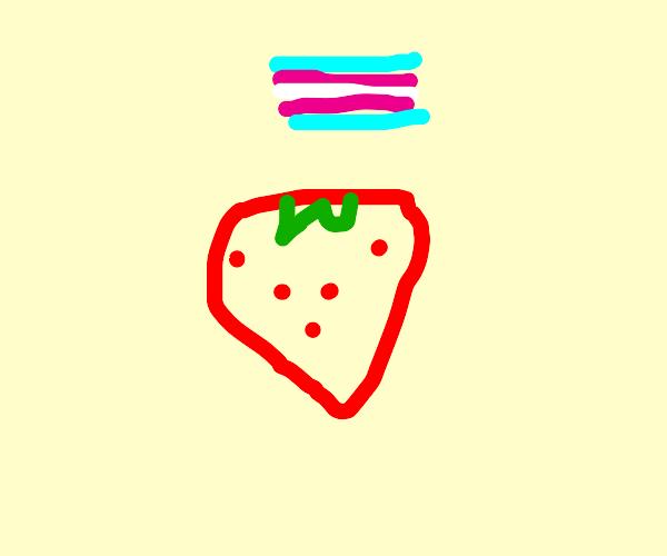 Transgender Strawberry