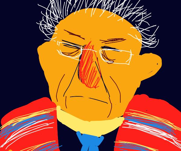Ernie Sanders