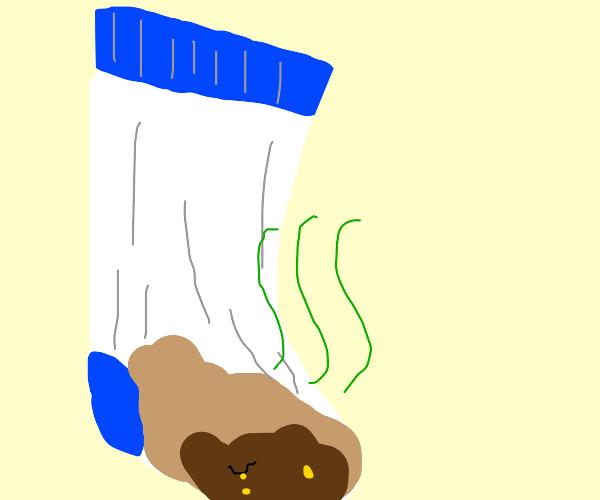turd sock