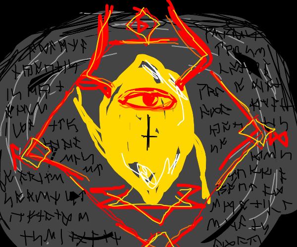 Lucifer Lemon
