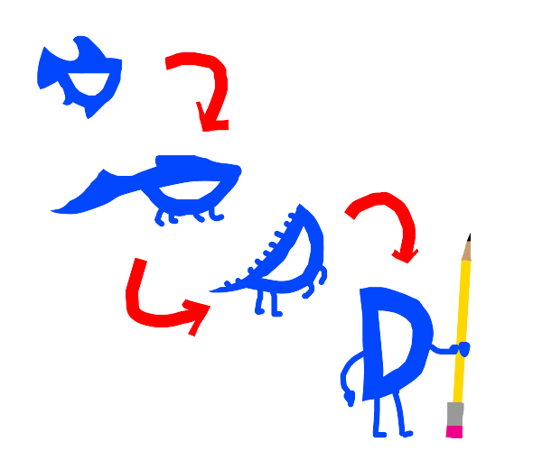 What? Drawception is evolving!