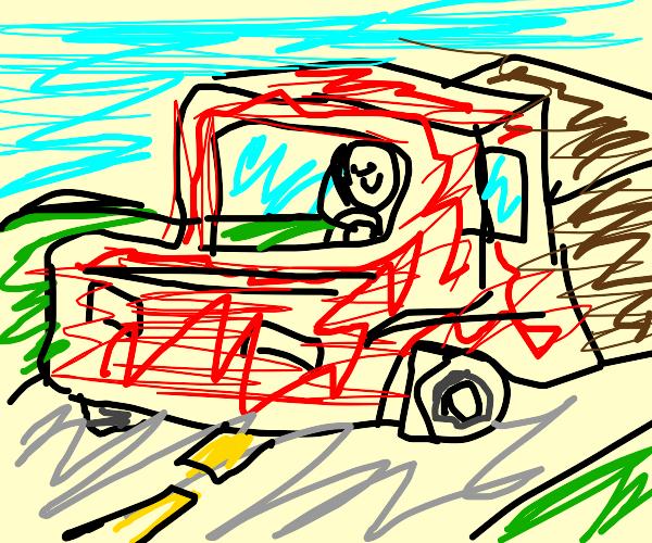 car aka truck
