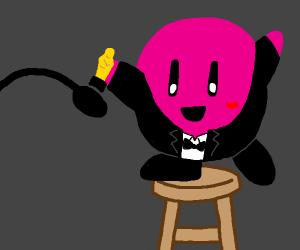 Kirby wins the Oscars