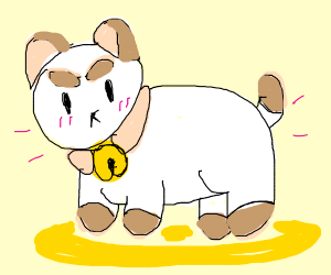 PuppyCat (Bee and PuppyCat)