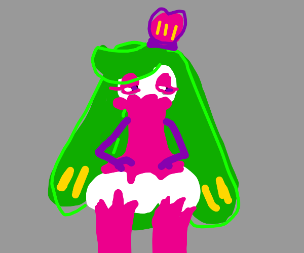 Tsareena (Pokemon)